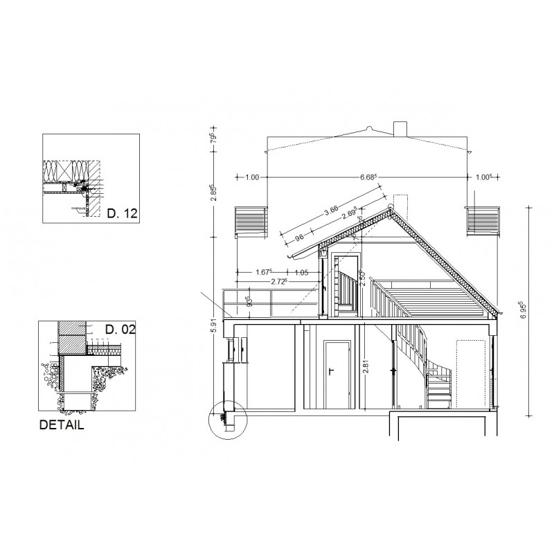Powerful 2D And 3D Architectural Cad Software: 3D Architect Home