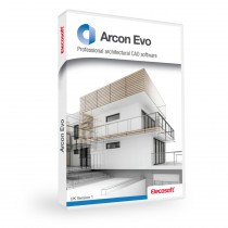Arcon Evo 2D/3D CAD drawing and design application